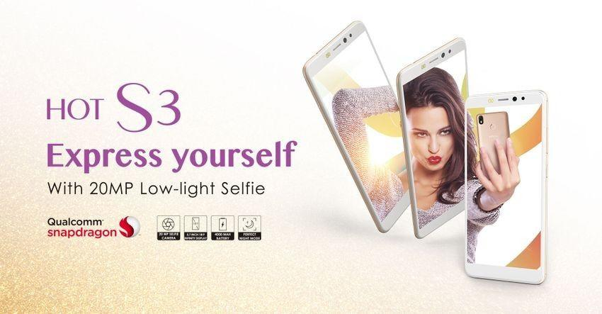 6 Smartphone Full Display Kekinian Paling Murah, Beli Yuk!