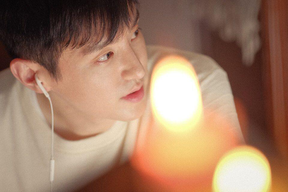 Bikin Terpesona! 10 Potret Kwon Yool, Psikopat di KDrama 'Voice 2'