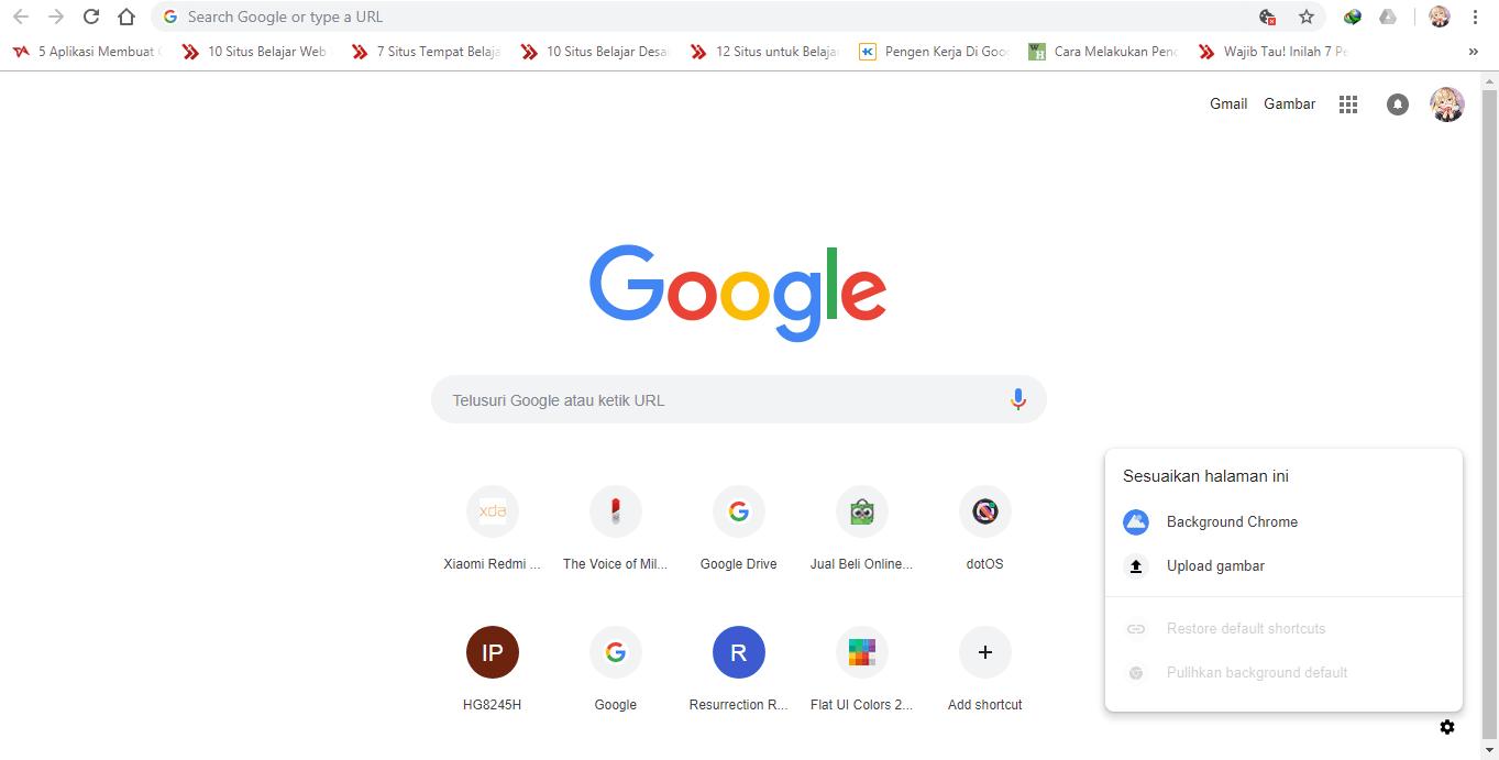 Pengguna Chrome Wajib Tahu, Ini 6 Fitur Baru Chrome Versi 69