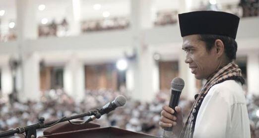 Polda Riau Periksa UAS Terkait Kasus Dugaan Penghinaan di Media Sosial