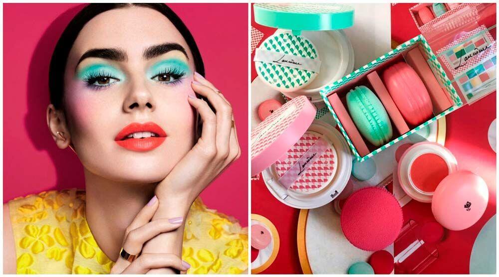 10 Makeup & Skincare Berbentuk Dessert, Bikin Pengin Ngunyah!
