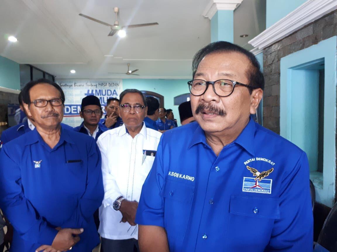 Namanya Masuk Jajaran Relawan Jokowi-Ma'ruf, Ini Jawaban Soekarwo
