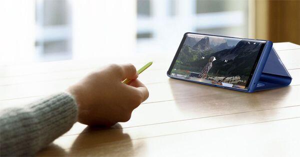 5 Hal Ini Bikin Samsung Galaxy Note 9 Jadi Smartphone Luar Biasa
