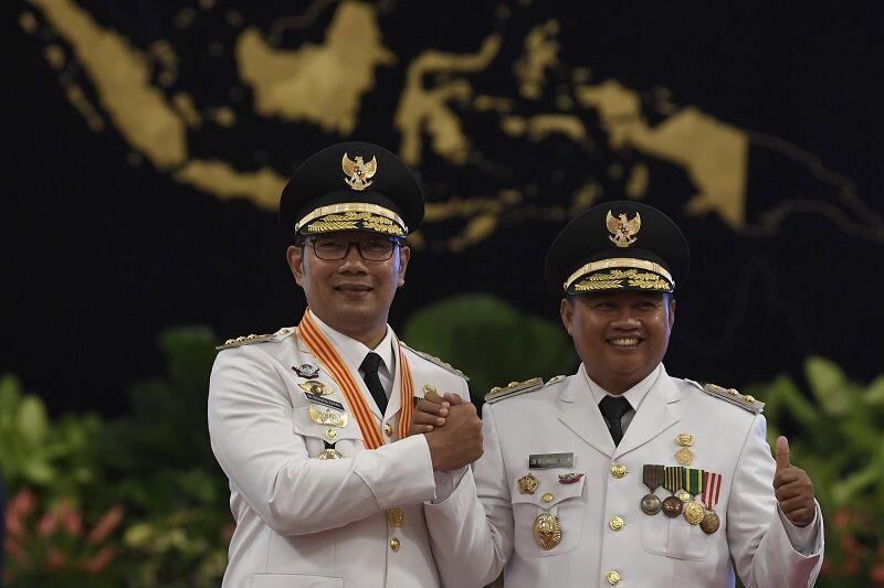 Ridwan Kamil Bocorkan Rahasianya Raih Simpati Pemilih Jabar