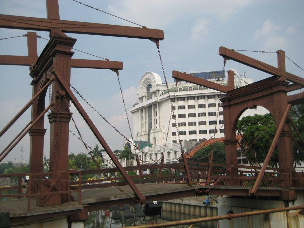 7 Spot Wisata di Kota Tua Jakarta Ini Penuh Histori dan Instagramable