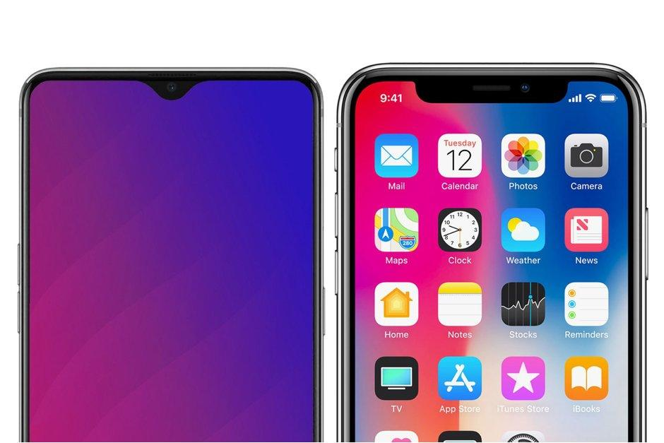 Trend di dunia smartphone dari 2018 dan yang akan datang