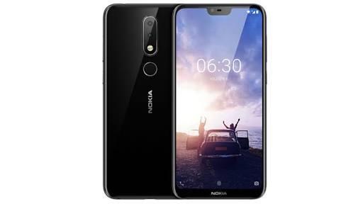 Resmi Dirilis, Ini Spesifikasi dan Harga Nokia 6.1 Plus di Indonesia
