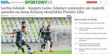 Egy Maulana Vikri Debut, Begini Pemberitaan 3 Media Polandia