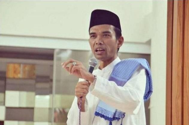 Ustadz Somad Sebut Ulama dan Habib Turut Merdekakan Indonesia