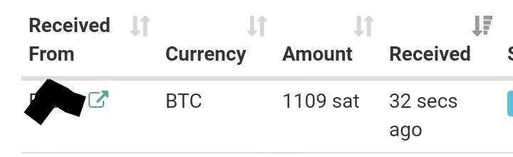 Game penghasil Bitcoin + bukti payment