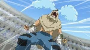 5 kekuatan di anime yang paling aneh