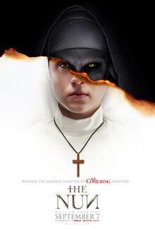 The Nun Menempati Puncak Box Office pada Pekan Perdana Pemutarannya