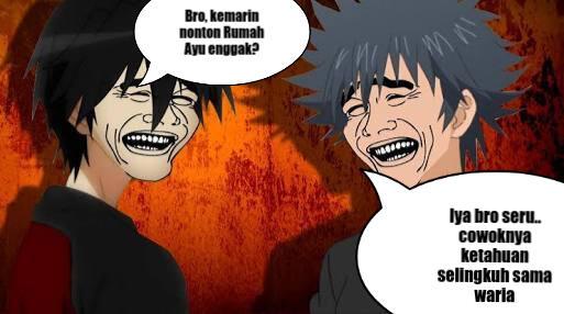 Ini Dia 5 Alasan Kenapa Anime Tidak Lagi Tayang Di TV Indonesia