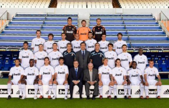 Rekor-Rekor Kemenangan Real Madrid di La Liga