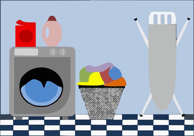 Lowongan kerja di laundry untuk wanita dan laki-laki