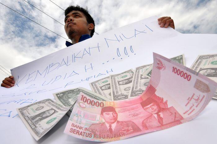 Sandiaga Uno, eks pejabat dengan simpanan dolar terbanyak