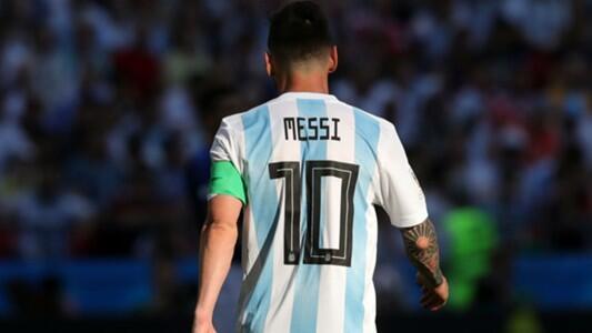 Messi & Mereka yang Sebenarnya Bisa Bela Timnas Spanyol