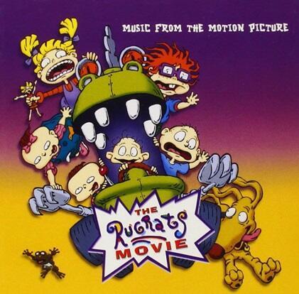 Fakta-fakta Menarik tentang Kartun Rugrats