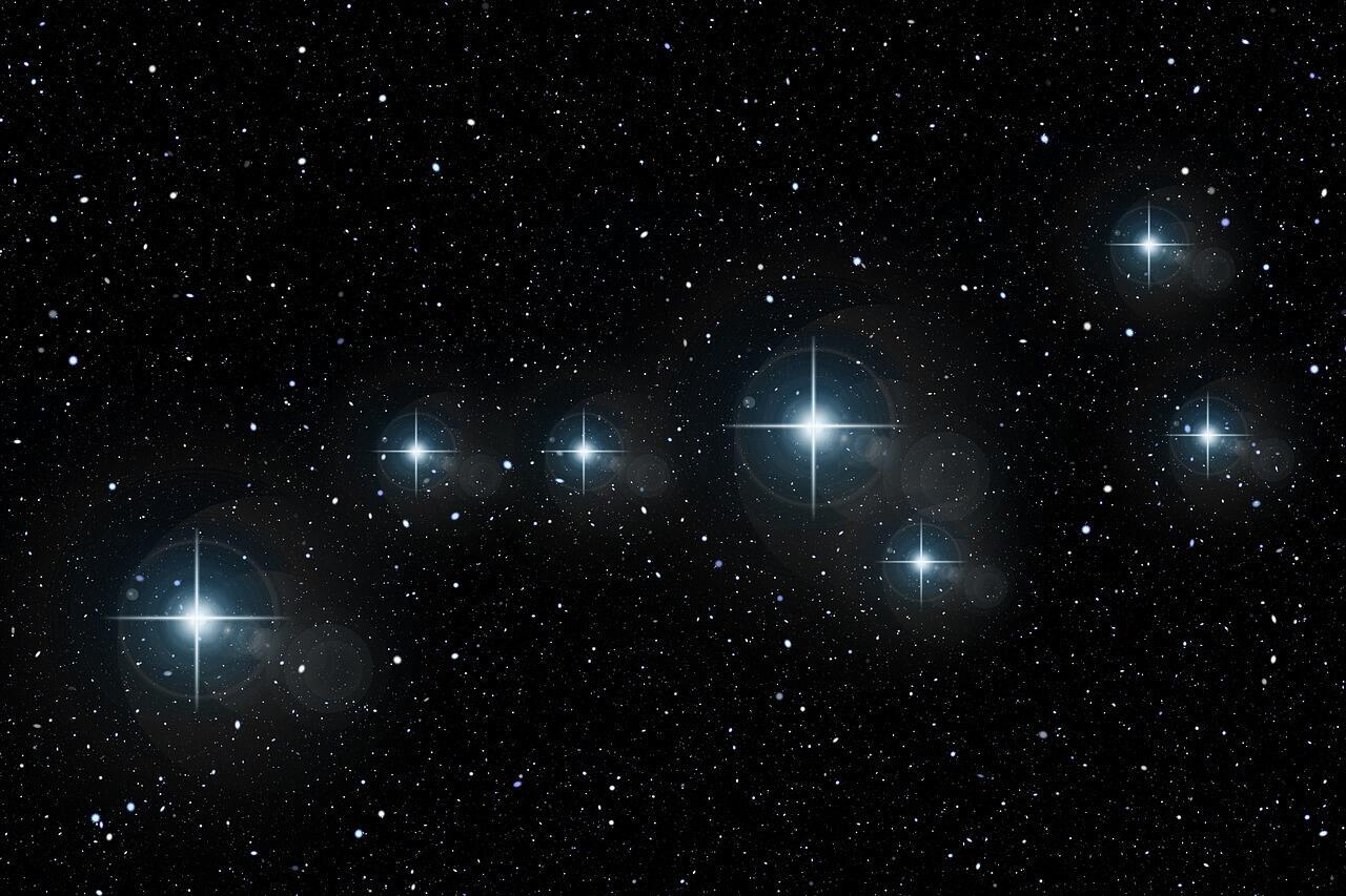 Fakta Unik Seputar Rasi Bintang Yang Jarang Diketahui Orang
