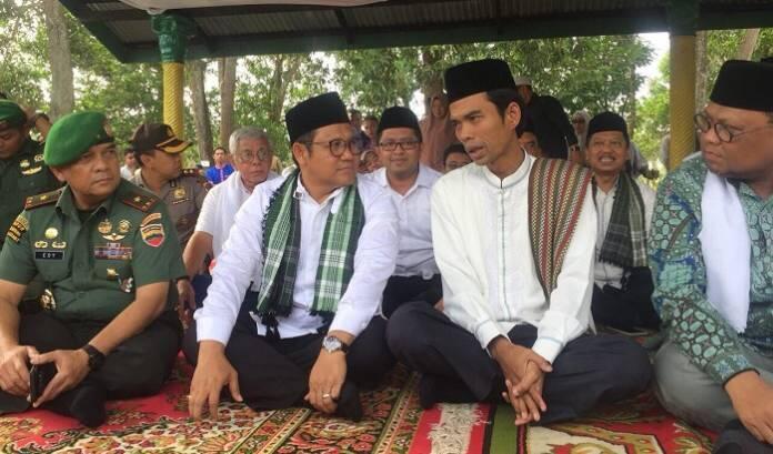 Dakwah Somad Ditolak, PBNU: Dakwah Harus Lemah Lembut dan Bijaksana