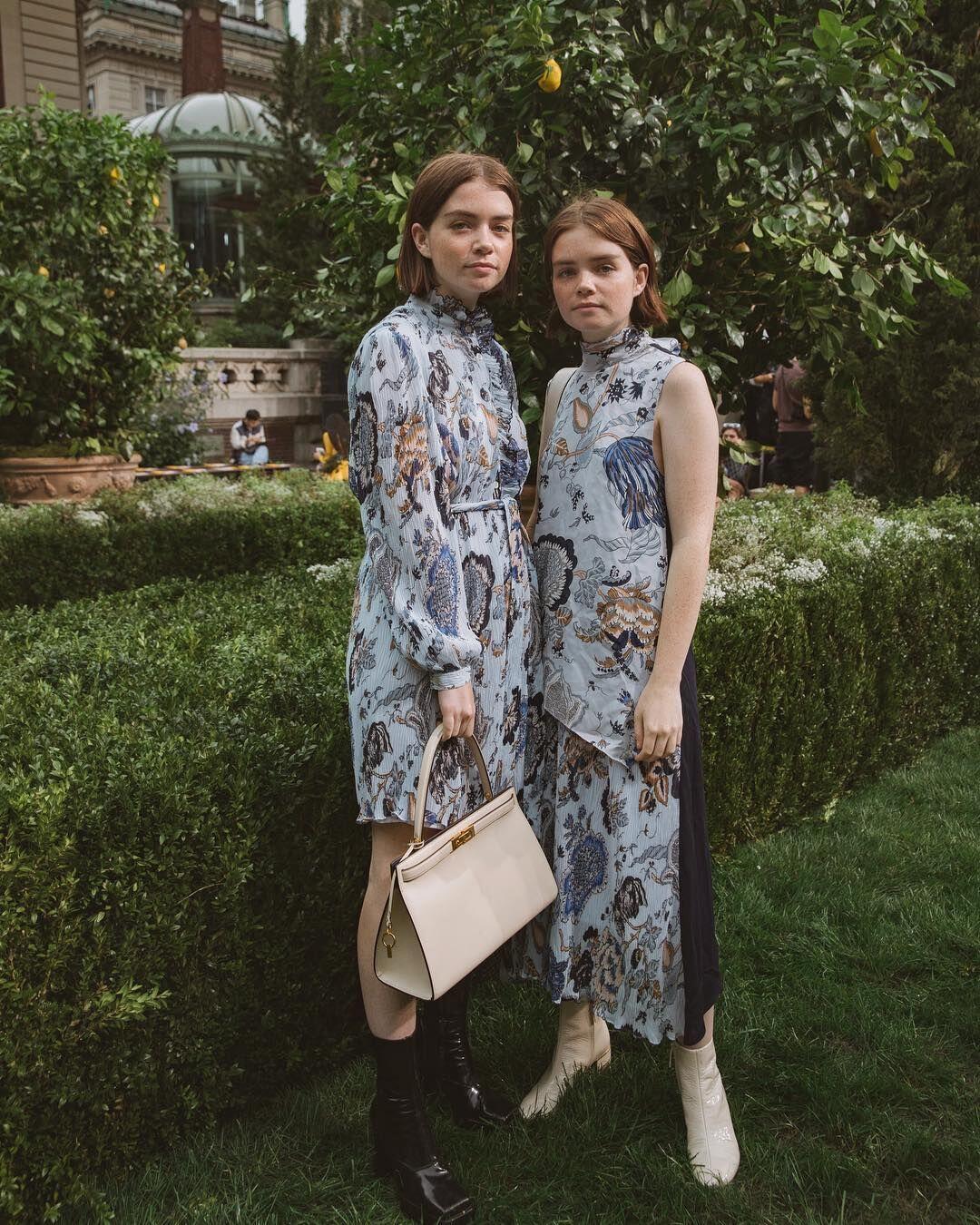 Intip Street Style di New York Fashion Week, Bisa Jadi Inspirasi Nih