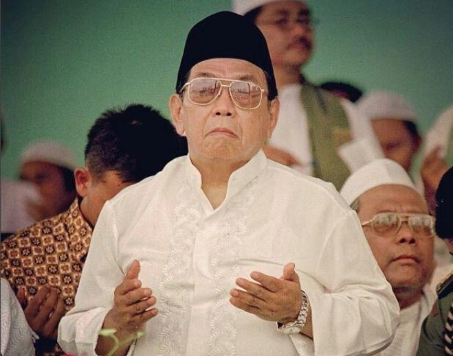 Eksklusif: Ge Pamungkas Bicara Soal Politik, Gus Dur, dan Jokowi
