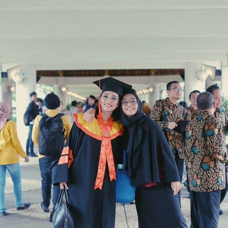 Sibling Goals, 10 Kekompakan Isabella & Chiki Fawzi