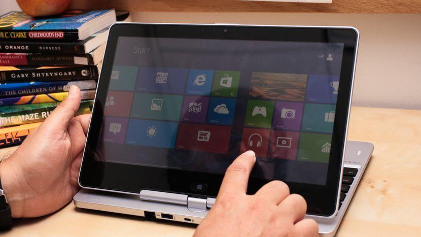 Patut Dimiliki, 5 Laptop Tangguh HP dengan Media Penyimpanan SSD