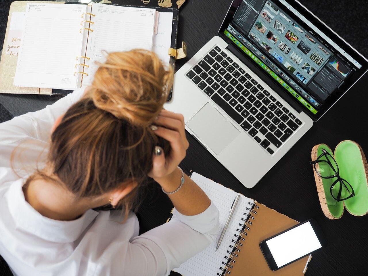 Bosan dengan Pekerjaan, Pikirkan 4 Hal Ini Sebelum Resign