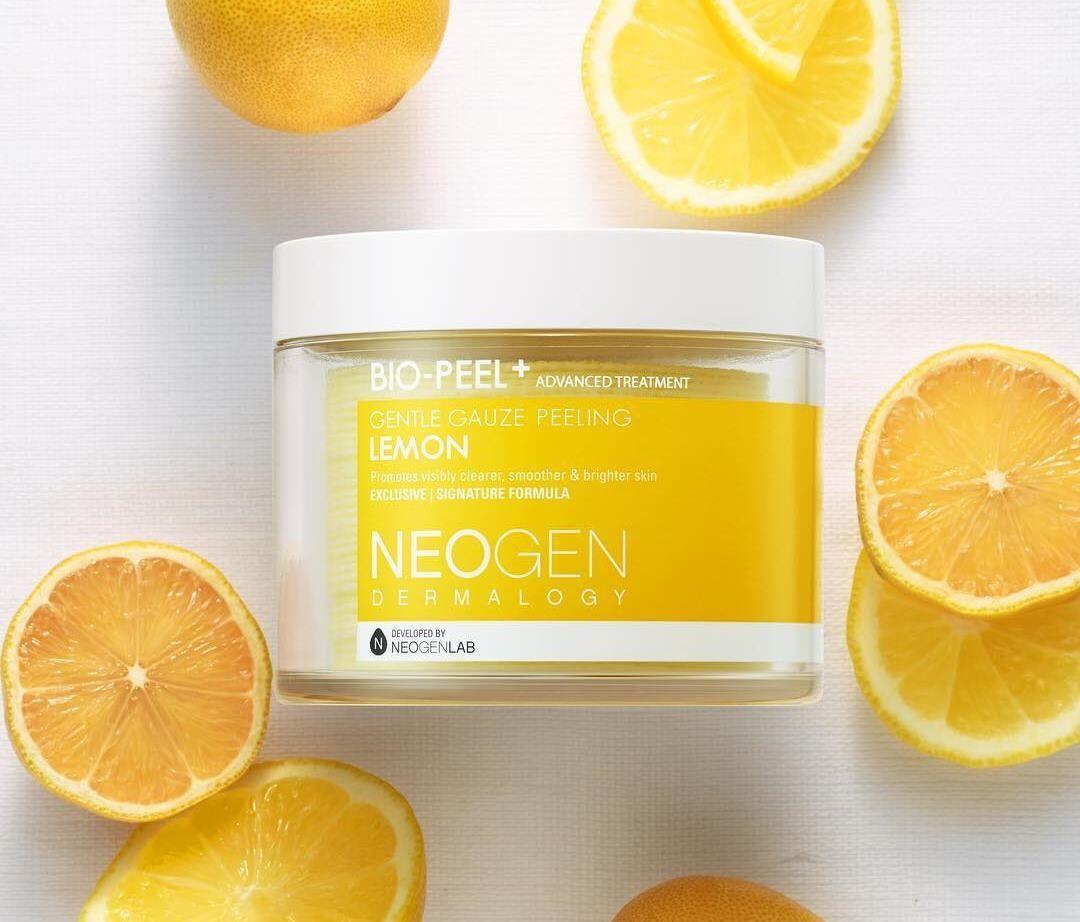 8 Pilihan Skincare Berbahan Lemon, Ampuh Bikin Wajah Tampak Cerah