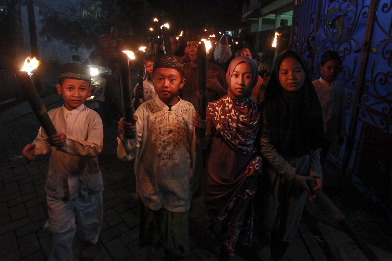 Cuma Ada di Indonesia, Ini 10 Tradisi Unik Menyambut Tahun Baru Islam