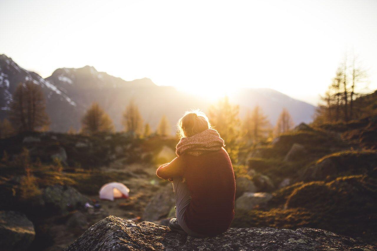 Sadarkah Kamu, INFJ? 10 Hal Ini Lho yang Bikin Kamu Bahagia