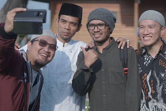 5 Kontroversi Ustaz Abdul Somad yang Bikin Geger Tanah Air