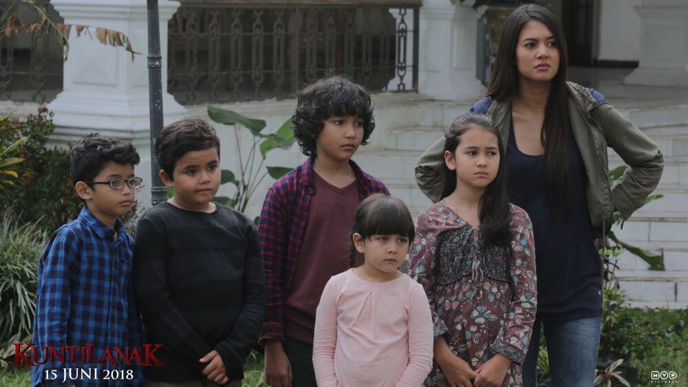 Hebat, 10 Film Indonesia Ini Berhasil Tembus Sejuta Penonton Tahun Ini