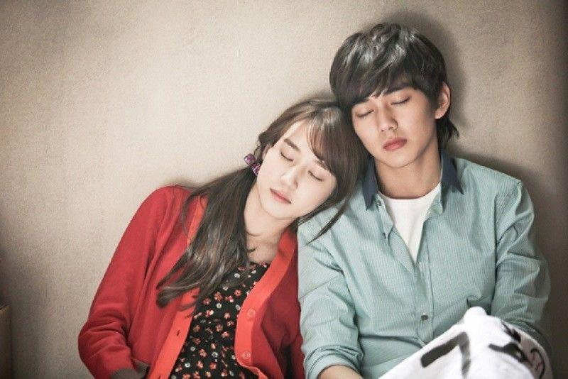 Terlalu Serasi, 7 Pasangan Artis Korea Ini Sering Main Drama Bareng