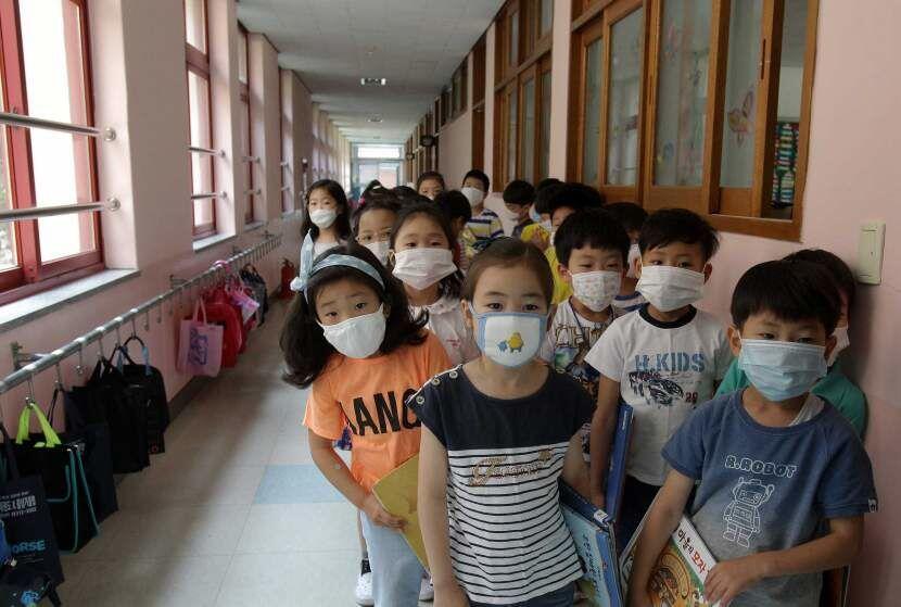 Setelah 3 Tahun, Korea Selatan Kembali Diserang Virus Penyakit MERS!