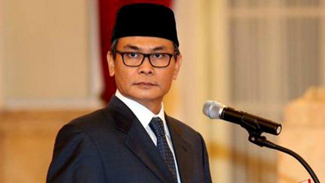 Johan Budi: PDIP Komitmen Berantas Korupsi