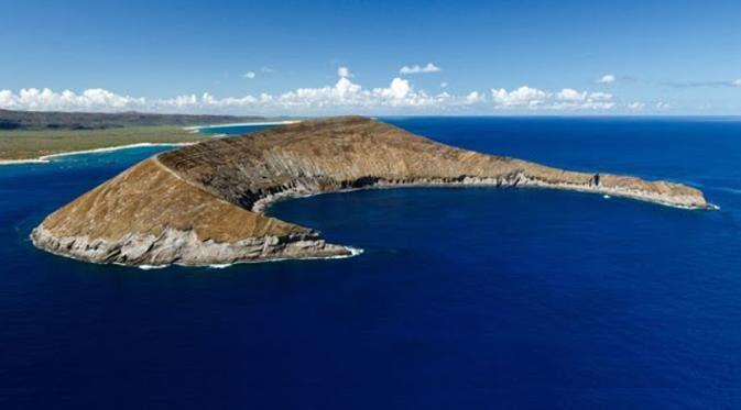 5 Tempat Wisata Terlarang Yang Tak Boleh Di Kunjungi Wisatawan