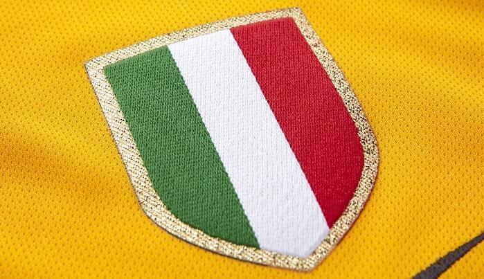 Sejarah Panjang Simbol Scudetto