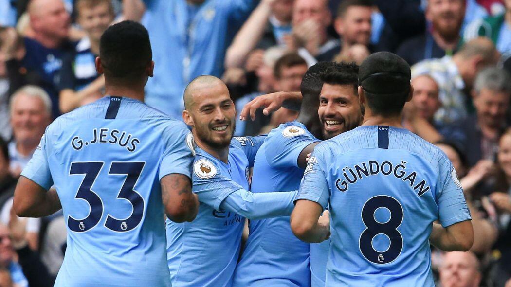 Masa-masa Sulit Manchester City, Pernah Tertatih-tatih