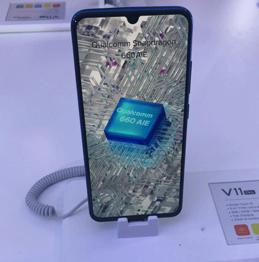 Tak Sekedar Screen Touch ID, Vivo V11 Pro Juga punya Fitur Canggih Berikut