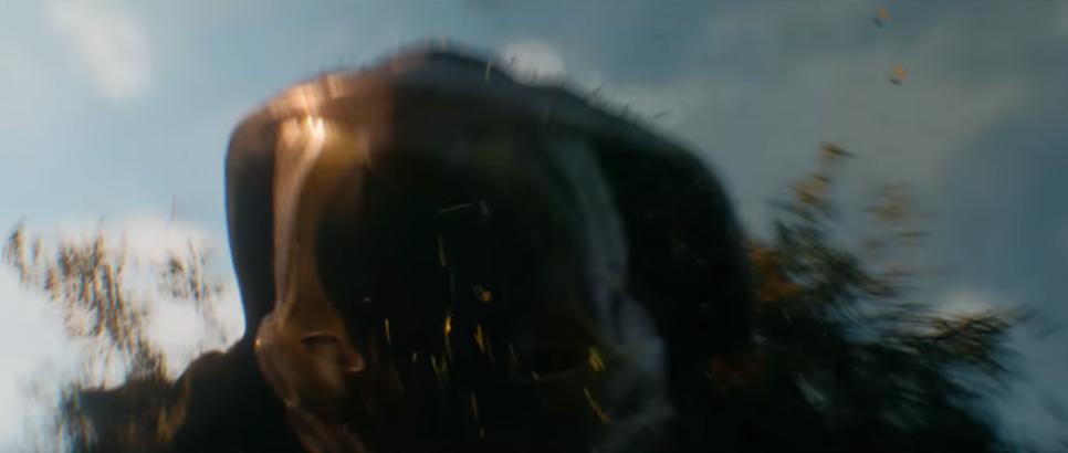 THE PREDATOR (2018) | yuk bahas trailer ini sebelum nonton filmnya #gerobak review