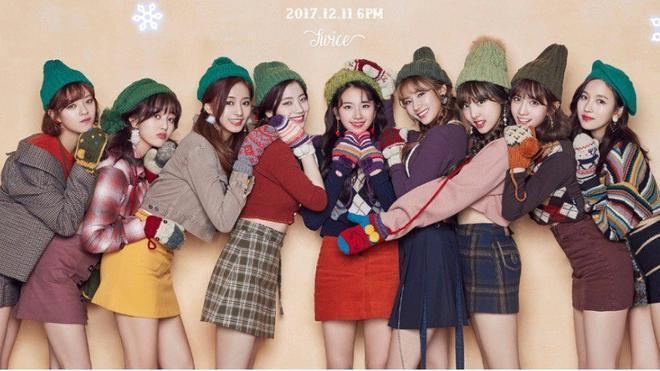 5 Girlgroup Korea yang Berpotensi Menembus Pasar Musik Amerika Serikat