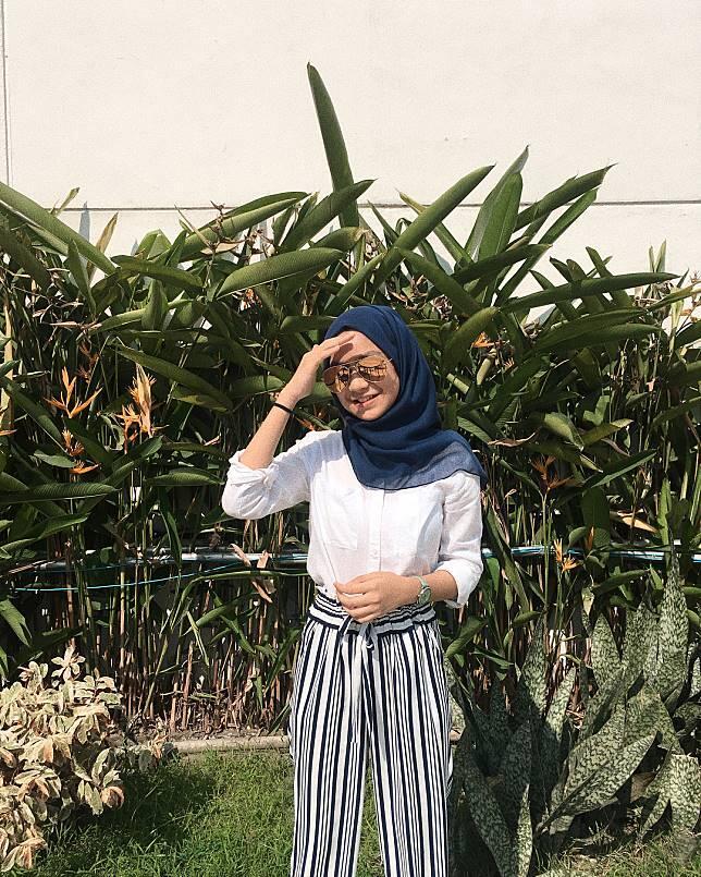 5 Fakta Nashwa Zahira Perserta Cantik Indonesian Idol Junior
