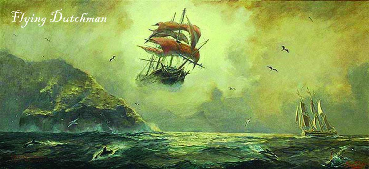 10 Kapal Bajak Laut Paling Ditakuti