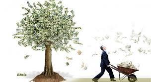 8 Cara Menghasilkan Passive Income [saat tidurpun kamu akan tetap mendapatkan uang]