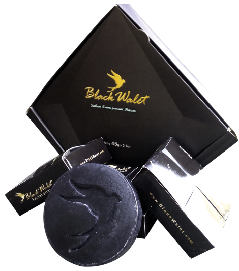 BlackWalet by PT. RAJA WALET INDONESIA