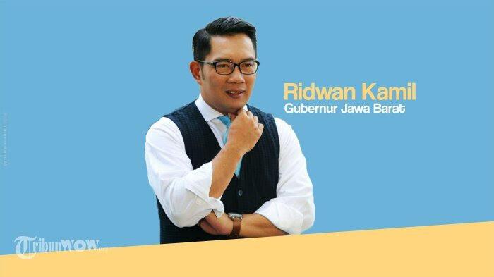 Ridwan Kamil Minta Sandiaga Uno Bercermin Soal Kepala Daerah Tidak Ikut Kampanye