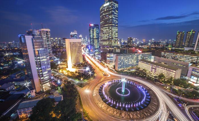 Megacity, Gelar Superior Jakarta dan Satu-Satunya di Indonesia