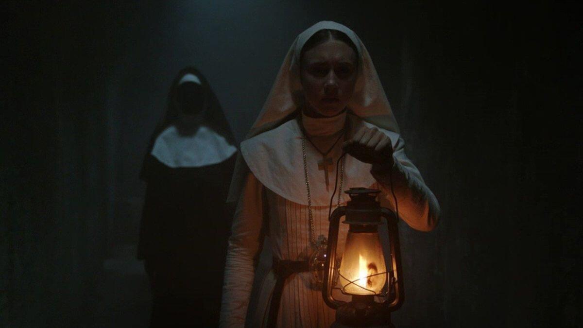 Ternyata 'The Nun' Tidak Seseram Itu, Kenapa Ya? [BANYAK SPOILER]